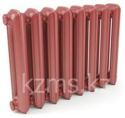 Радиаторы чугунные и алюминиевые.