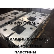 Производим шпильки для фланцевых соединений ГОСТ 9066-75