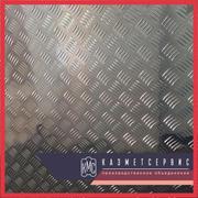 Лист рифленый алюминиевый от 0, 5 до 10 мм